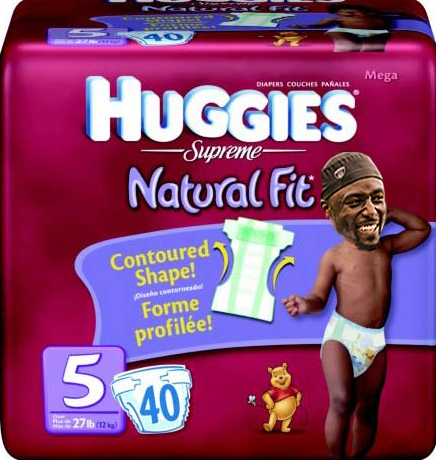 holmes diapers