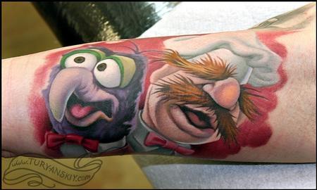 muppets 3794