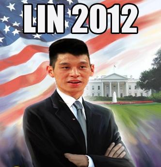 lin president
