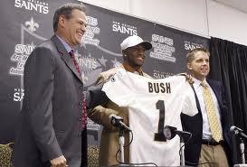 nfl draft bush1