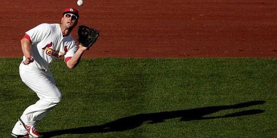 Matt Holliday cardinals playoffs