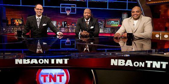 NBA on TNT