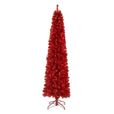 TangoRed Pencil Christmas Tree 21