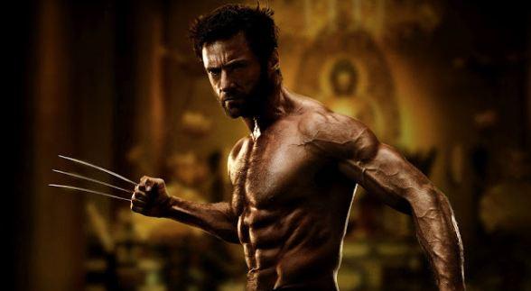 The Wolverine 560x307