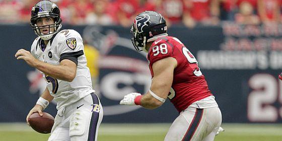 Connor Barwin Texans