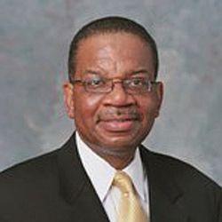 Dr Bernard Franklin