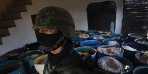 MEXICO DRUG WAR 23418855