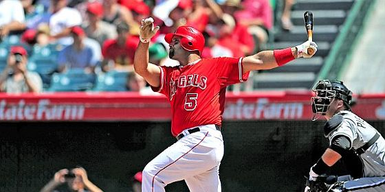 Albert pujols featured