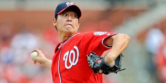 Wang baseball