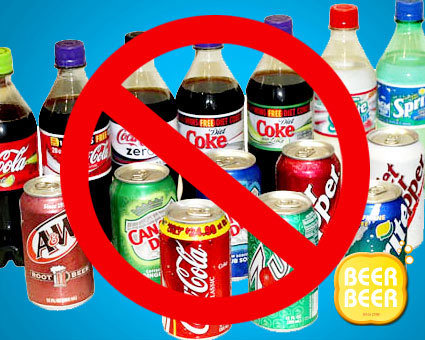 20120528180126 say no to soft drinks for three months