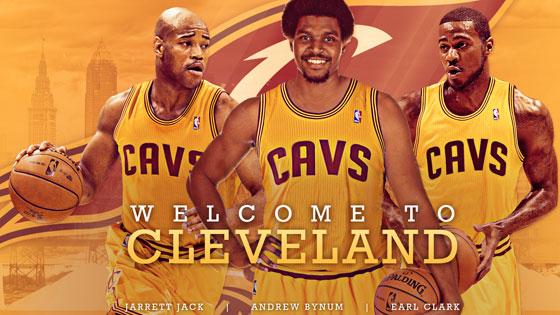 Cleveland Cavs