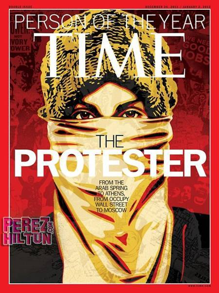 time person of the year the protestor oPt