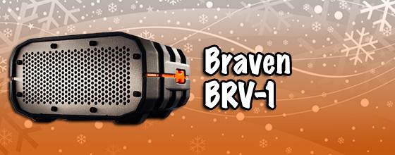 Braven BRV 1