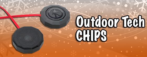 Outdoor Tech CHIPS