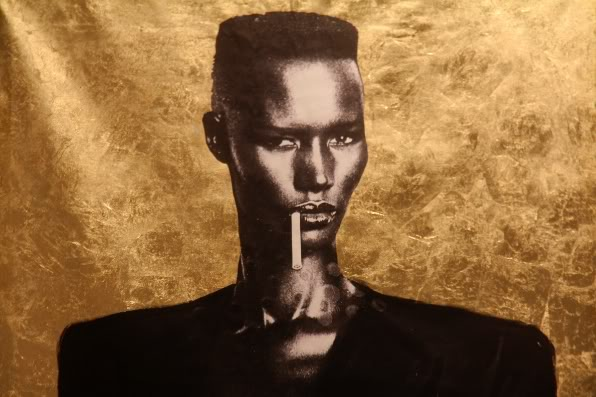 gold grace jones
