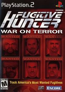 fugitive hunter war on terror