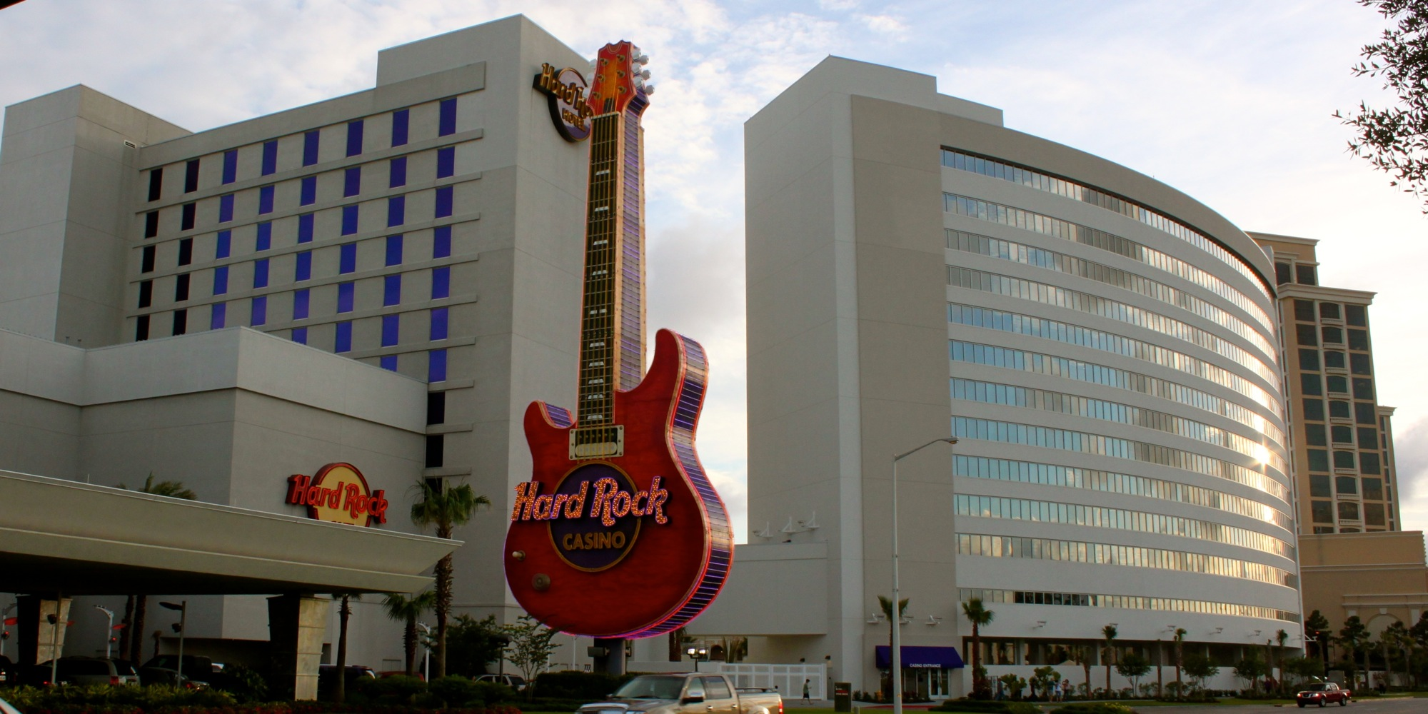 Hard Rock Hotel Biloxi Ms