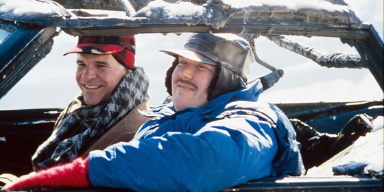 Planes Trains Automobiles 3