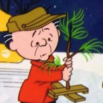 A Charlie Brown Christmas : 50 Years Later