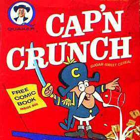 Stories Behind Eight Popular Cereals