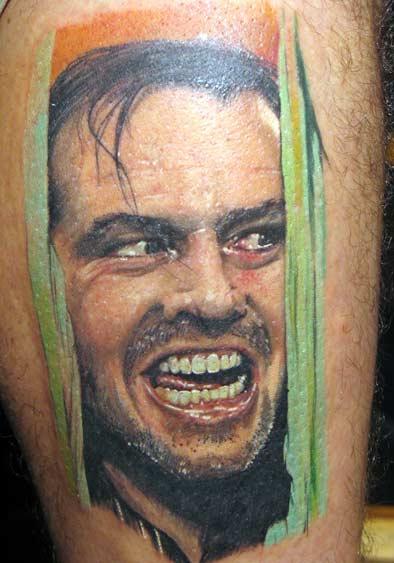 jack nicholson tattoo1