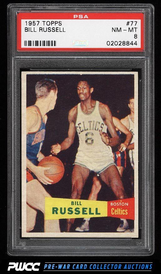 8 Russell