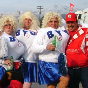 The Worst College Tailgates