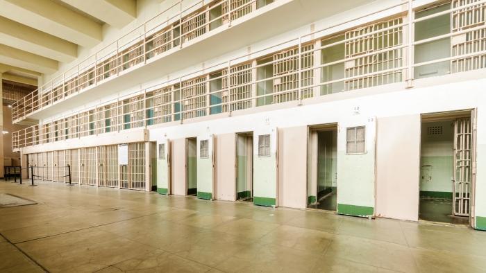 Prison System In Brazil  The Brazil Business