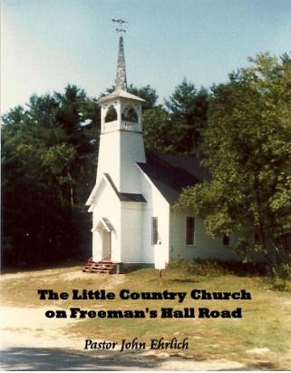 סיפור צמיחתה של  Liberty  Baptist Church בווסט נוטינגהם, ניו- המפשיר