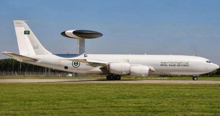 בגין מתייחס להאשמות כאילו הפעיל את פלוול לעצירת עסקת מכירת מטוסי ה- AIWACS