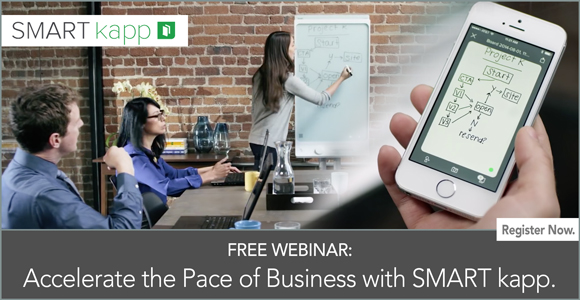 WEBINAR: TRANSFORMATIVE COLLABORATION WITH SMART KAPP.