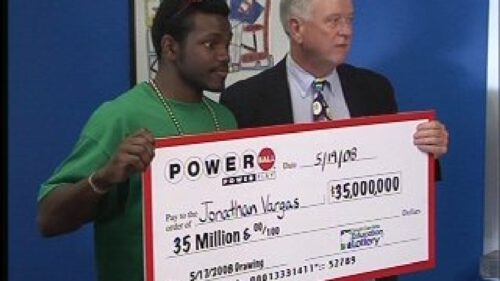 The Youngest Powerball Winners Won Big