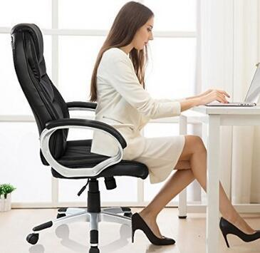 ergonomic chair for back pain seagrass dining chairs are you working long hours at the office? improve your posture desk - mosspink ~shibazakura~