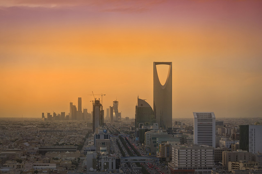 IMF Optimistic on Future Saudi Economic Outlook