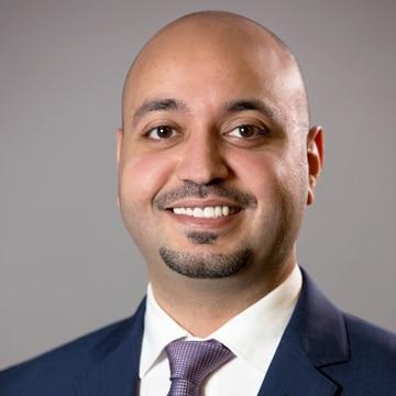 Ali Alwazir
