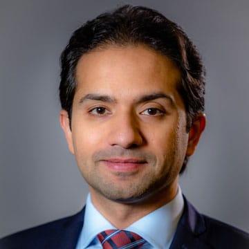 Wasif Shah