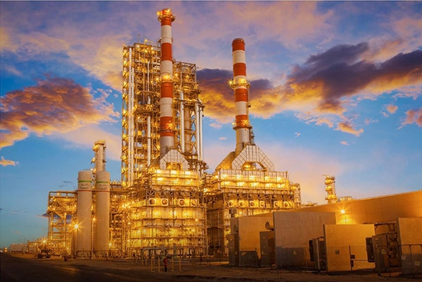 Jacobs Engineering Secures 3-Year Refinery Deal in Saudi Arabia