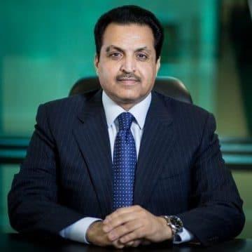 Mohammad Al Shammary
