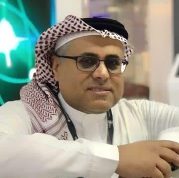 Khalid Al-Jawini