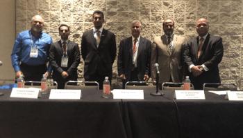 Review of Saudi Arabian Contract Awards: January 2018 – USSABC