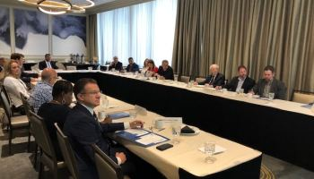 Airport Management, Construction and Modernization Mission