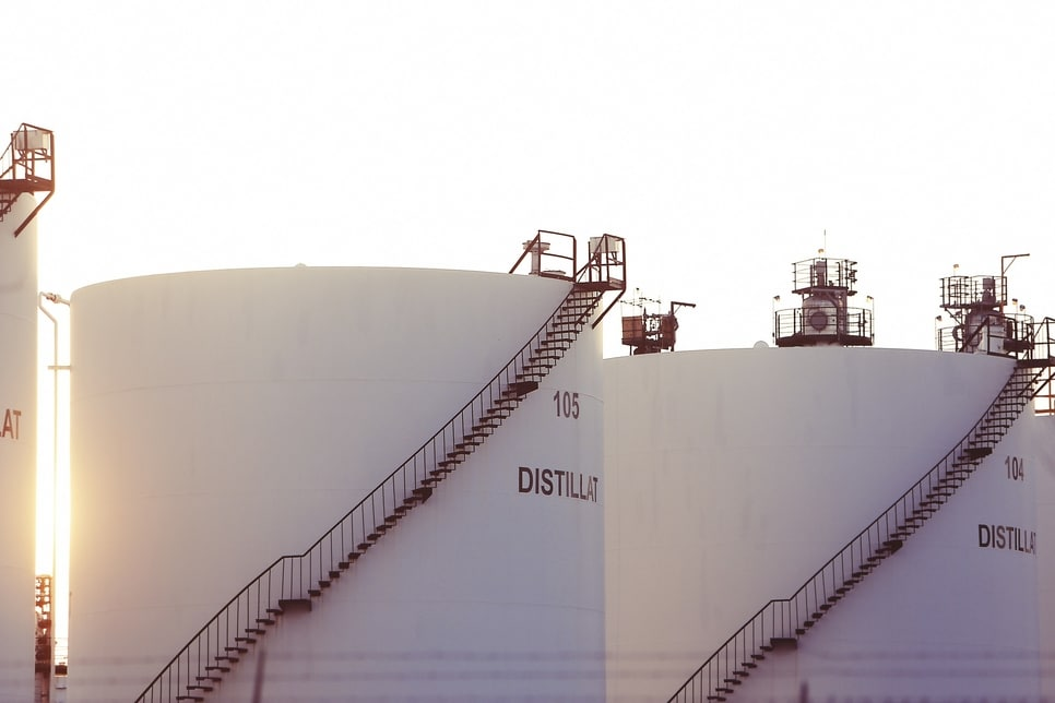 McDermott Awarded Three Contracts for Storage Tanks in Saudi Arabia