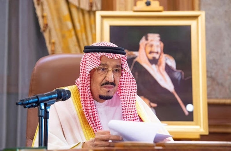 King Salman Extends Initiatives to Support Private Sector during Pandemic