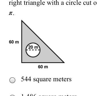 Find the approximate area of the shaded region below