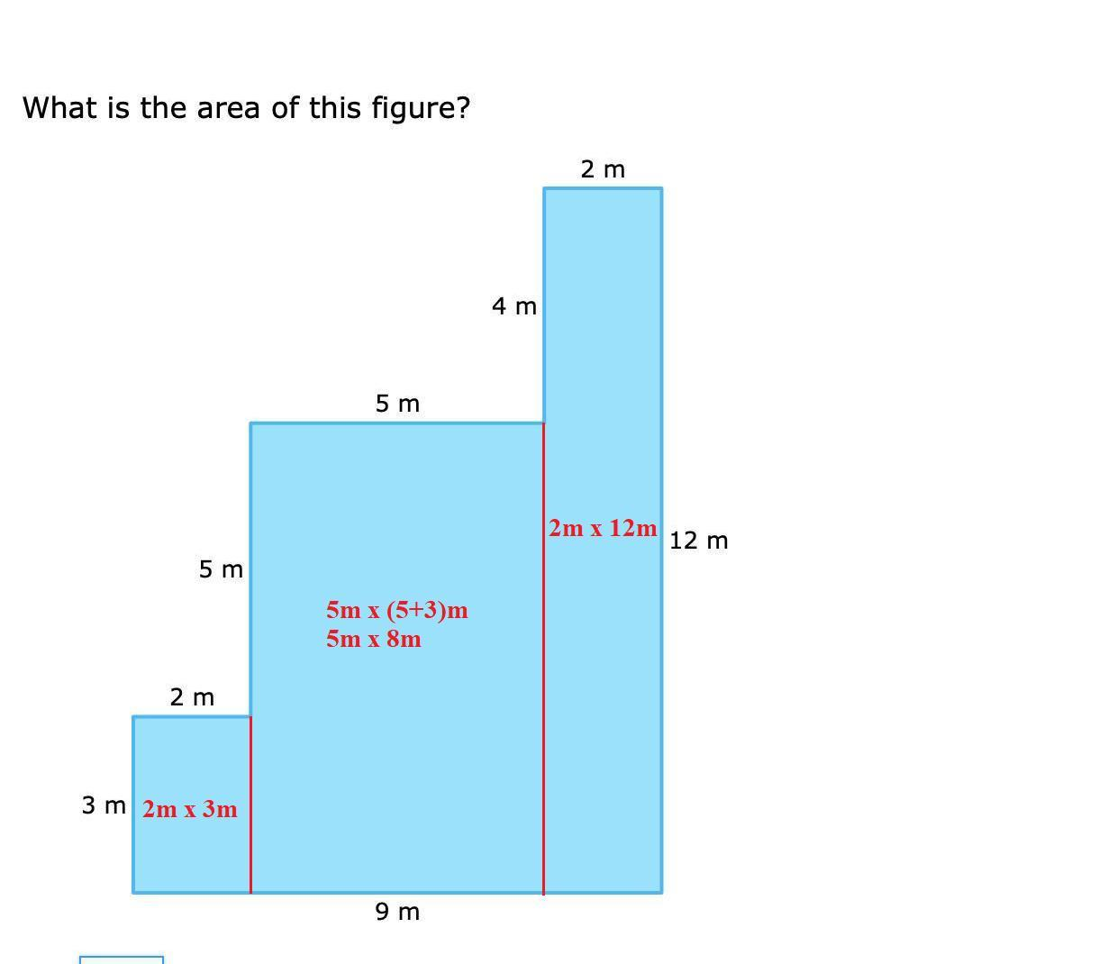 Area Of Compound Figures Ixl Geometry Help Pls