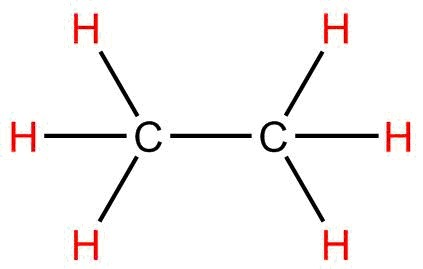 What is the maximum number of hydrogen atoms that can be