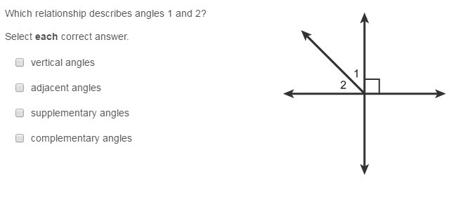 Wiring Diagram Database: In Which Diagram Are Angles 1 And