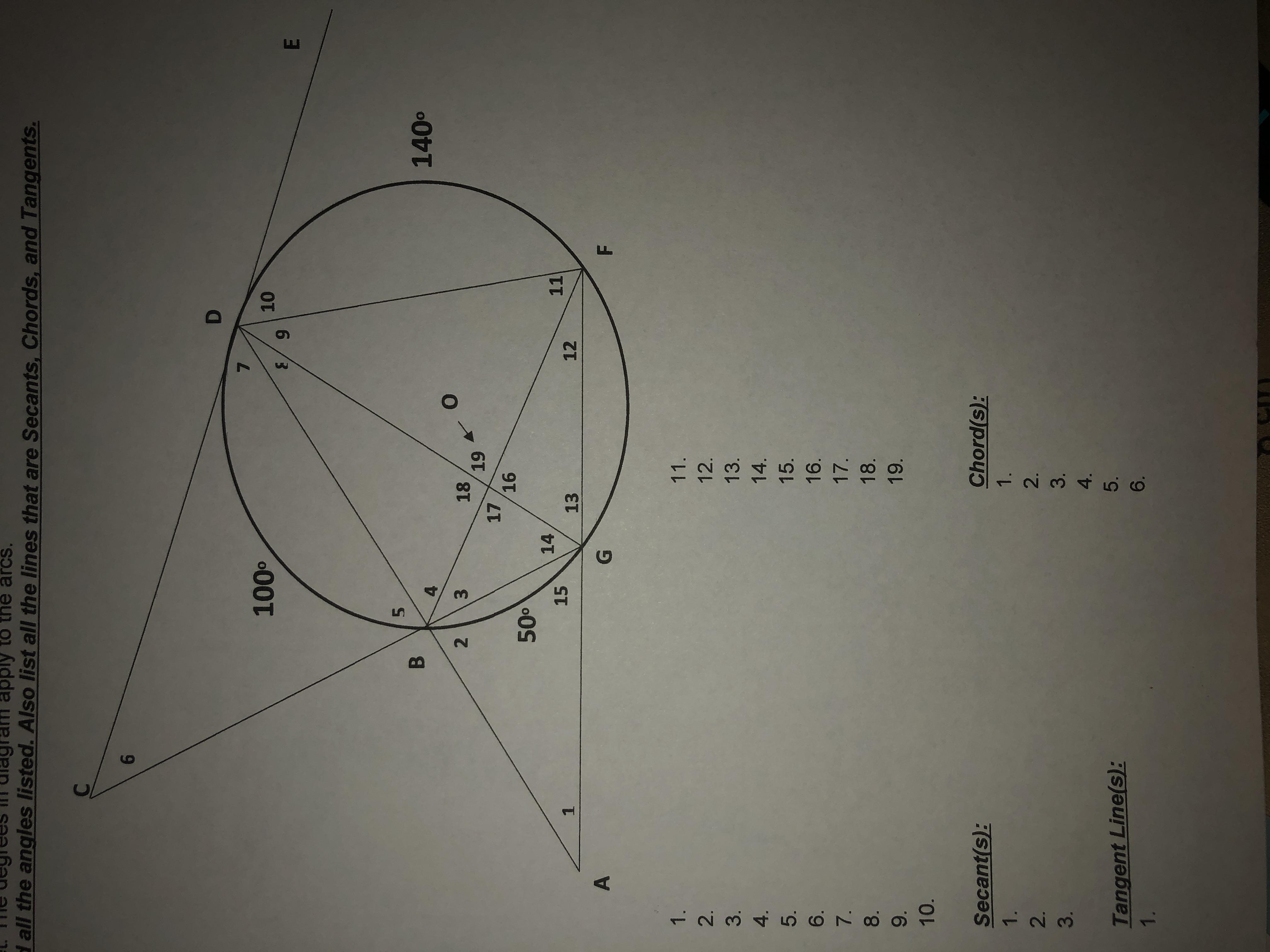 Please 90 Points Below Is The Diagram Line Is