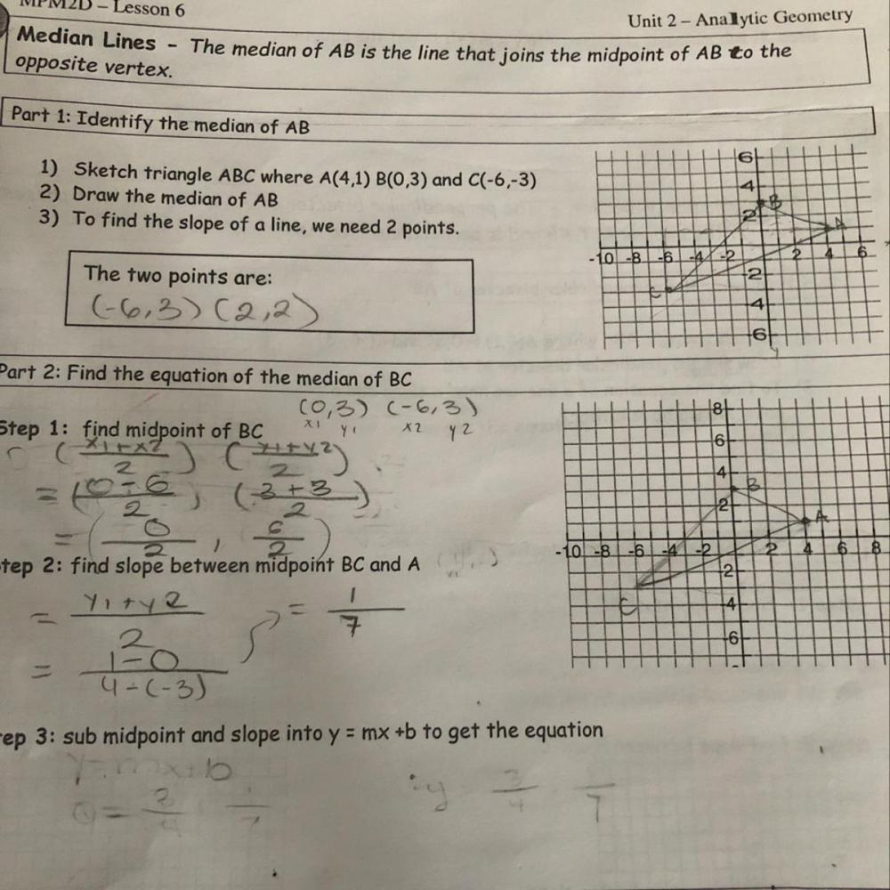 medium resolution of Does anyone have answers for this math worksheet grade 10 ? - Brainly.com