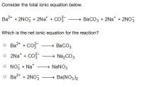 Net Ionic Equations Advanced Chem Worksheet Answers ...